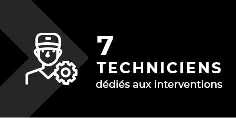 Techniciens Informatiques Xefi Gironde