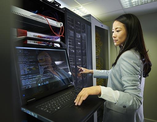 assistance informatique cloud