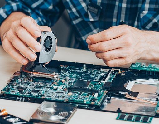 dépannage et assistance informatique