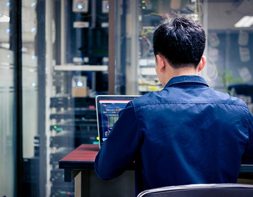 dépannage informatique sécurité internet