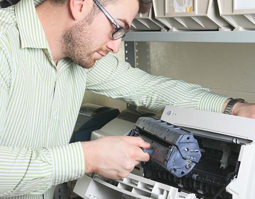 dépannage et réparation informatique